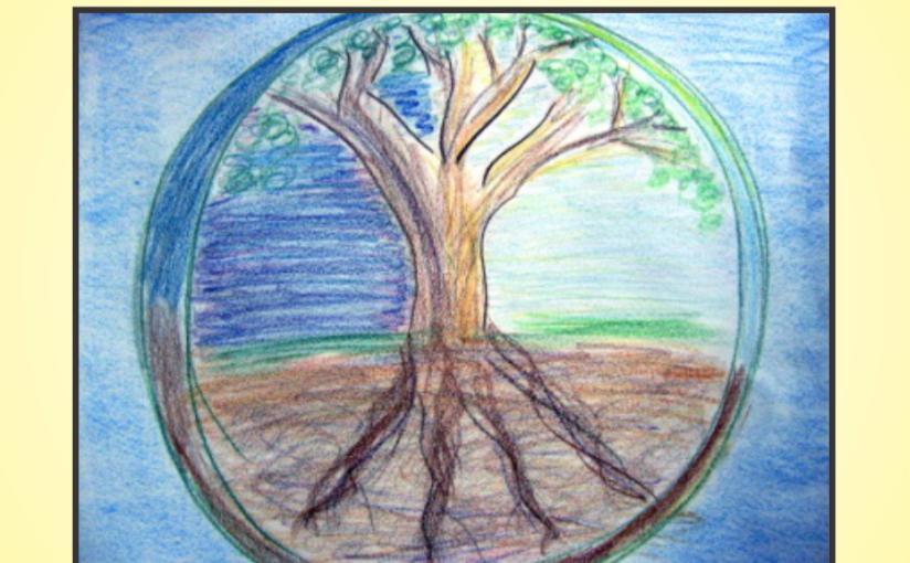 HALLOW TREE